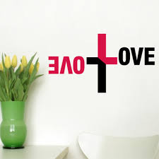Wall Art Images Home Decor Online Get Cheap Christian Wall Decals Aliexpress Com Alibaba Group
