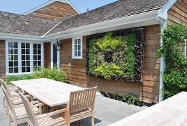 Patio Grow House Grow A Living Wall With No Weeds Shawna Coronado