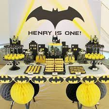 batman party ideas batman party supplies on the today link in comments