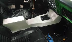 1969 camaro center console 67 camaro 68 camaro 69 camaro center console firebird