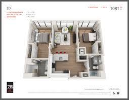 models floor plans at station landing apartments for rent in