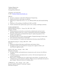 Draftsman Resume Sample by Cad Drafter Resume Resume For Your Job Application