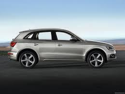 Audi Q5 Inside Audi Q5 2013 Pictures Information U0026 Specs