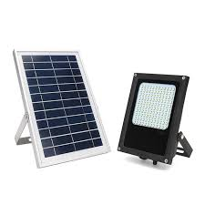Outdoor Lighting Light Sensor 15w 3528 Smd Solar Powered Panel Floodlight 120 Led Solar