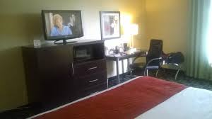 Comfort Inn Downtown Orlando Zimmer Picture Of Comfort Suites Downtown Orlando Tripadvisor