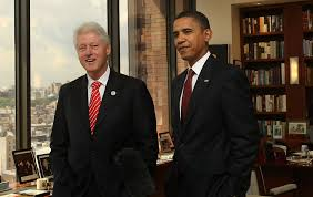 Obama Bill Clinton Meme - bill clinton photos photos bill clinton hosts barack obama in his