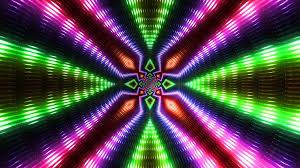 vj colorful lights wall motion background videoblocks