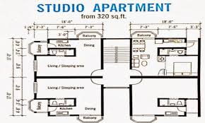 Studio Apartment Layouts Studio Apartment Layout Planner House Plans With Studio