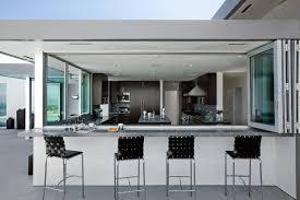 kitchen bars ideas 22 outdoor kitchen bar designs decorating ideas design trends