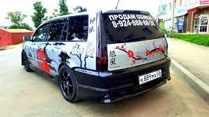 2004 mitsubishi wagon mitsubishi lancer wagon 2004 года в городе южно сахалинск u2014 авто