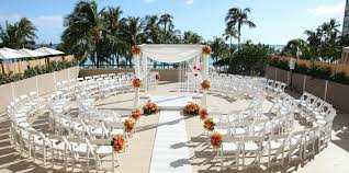 Cheap Wedding Ceremony And Reception Venues Hyatt Regency Waikiki Beach Resort U0026 Spa Weddings Get Prices For
