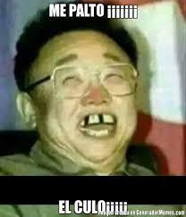 Kim Jong Il Meme - memes de kim jong il galeria 5 imagenes graciosas