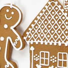 ornament cinnamon ornaments beautiful gingerbread ornaments for