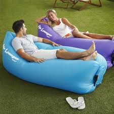 top 10 best inflatable air lounges reviewed in 2017