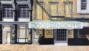 bookbinders snapper soup garces is opening bookbinder s on new year s philadelphia