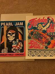 2017 ten club mystery box page 65 u2014 pearl jam community