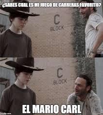 Walking Dead Rick Meme - galer祗a 22 memes que cuentan las est禳pidas e insoportables