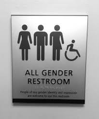 Gender Neutral Bathrooms - with board approval gender neutral bathroom to open in november