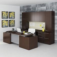 Contemporary Office Furniture Office Furniture Dallas - Contemporary office furniture