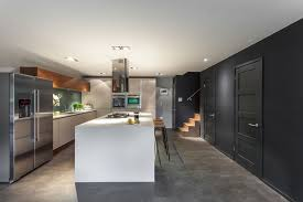 Incorporate Polished Concrete Floors In Your Home - Concrete home floors