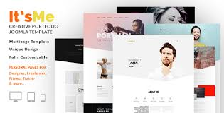 Resume Web Template Resume Website Template Programmer Resume Template Top 10 Free