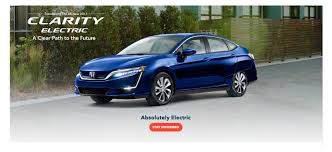 future honda accord clarity