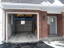 single car garage designs two story one car garage apartment