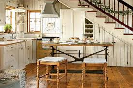 French Country Kitchens Ideas 8 Small French Country Farmhouse Kitchen Interior Design Ideas