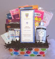 chemo gift basket gifts for cancer patients undergoing chemo rock the treatment