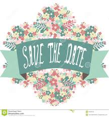 baby shower save the date save the date banner stock vector illustration of doodle 42809435