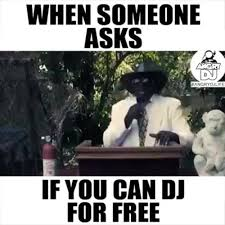 Dj Meme - pay the dj if they good coub gifs with sound