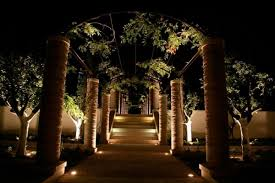 Landscape Lighting Ideas Trees Modern Garden Lighting Ideas Awesome Led Landscape Lighting
