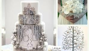 Winter Wonderland Wedding Theme Decorations - icy winter wonderland wedding unique pastiche events