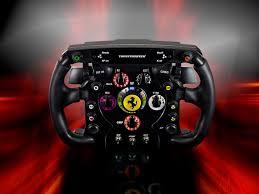ferrari steering wheel ferrari f1 wheel add on