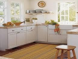 Kitchen Rug Mat Fascinating 20 Carpet For Kitchen Floor Design Inspiration Of