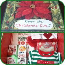 15 best christmas eve box images on pinterest christmas eve box