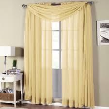Soft Yellow Curtains Designs Beautiful Yellow Curtain Panels Ideas Design Ideas 2018