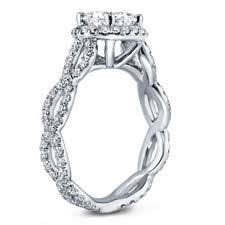 twisted shank engagement ring show your twist shanks on weddingbee