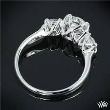 Reset Wedding Ring by 25 Best Diamond Reset Images On Pinterest Diamond Rings Diamond