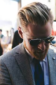 getting an undercut hairstyle guide for the slicked back undercut how to pictures