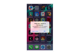 some apps won u0027t work on ios 11 u2014 here u0027s how to check which ones