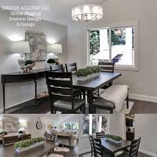 design allure llc home staging projects chic beaverton home