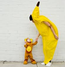 Halloween Costumes Monkey Banana Baby U0027s Monkey Costume