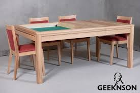 Games To Play At The Dinner Table Quality Furniture Tables For Board Games And Dining Geeknson