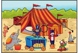 circus crafts activities games and printables kidssoup