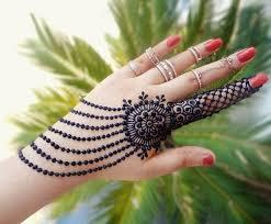 30 stylish back mehndi designs for crayon