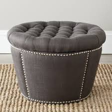 square ottoman with storage and tray ottomans square storage ottoman walmart ottoman storage grey