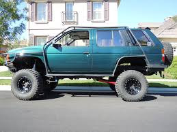 nissan pathfinder r50 lift kit pathfinder testing 4 link pirate4x4 com 4x4 and off road forum