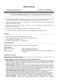 Resume Examples Accounting 28 Resume Samples Accounting Experience Over 10000 Cv And