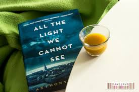 all the light we cannot see review book review all the light we cannot see by anthony doerr